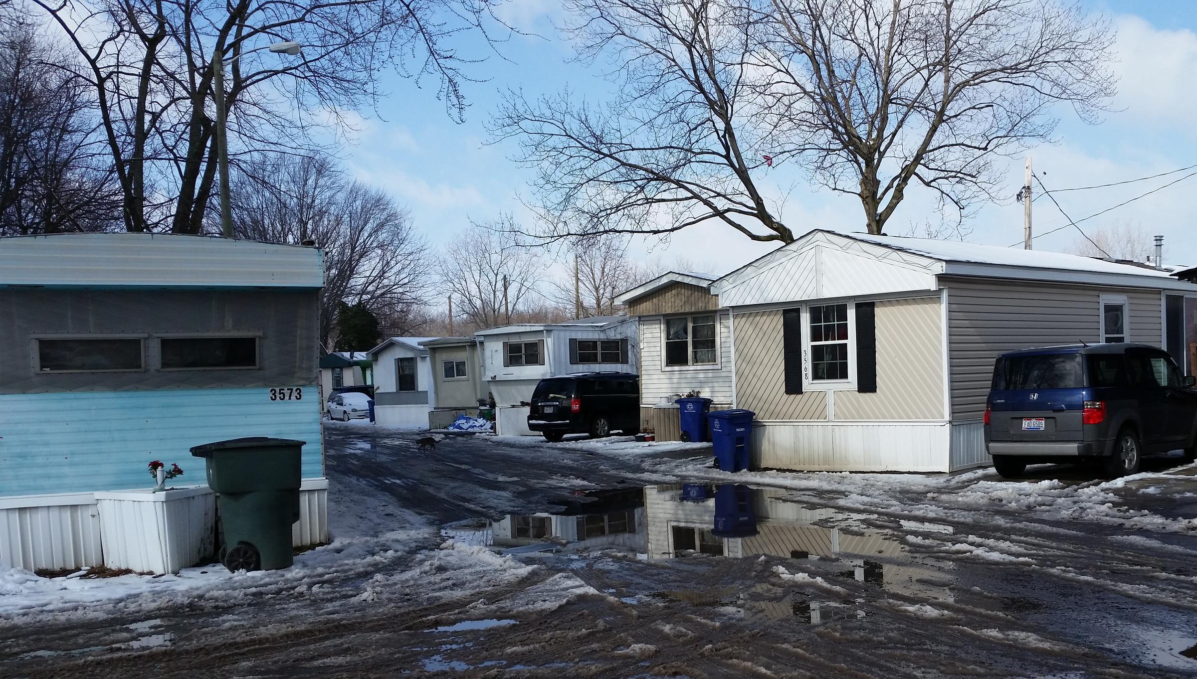 Advocates Of Manufactured Homes Urge Ohio Senate To Keep Oversight