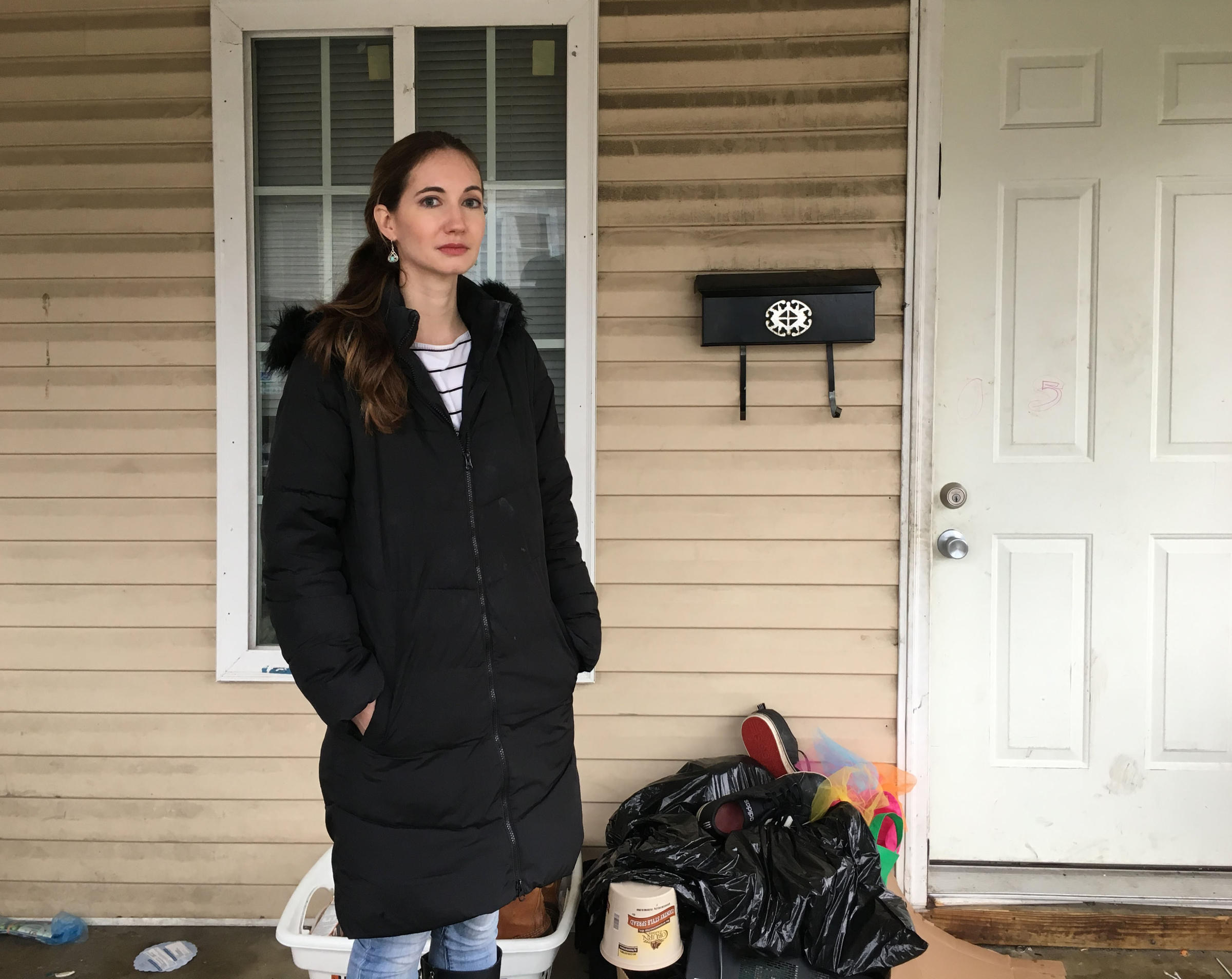 Franklin County Struggles To Overcome High Number Of Evictions