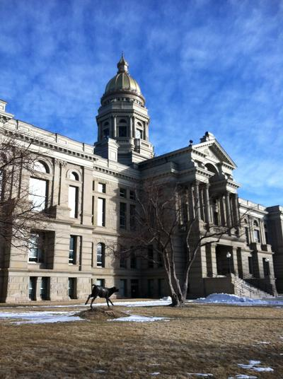 Freshman Legislators Had An Up And Down Session | Wyoming