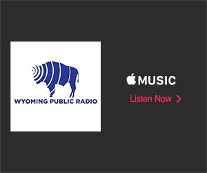 How To Listen: Radio & Online   Wyoming Public Media