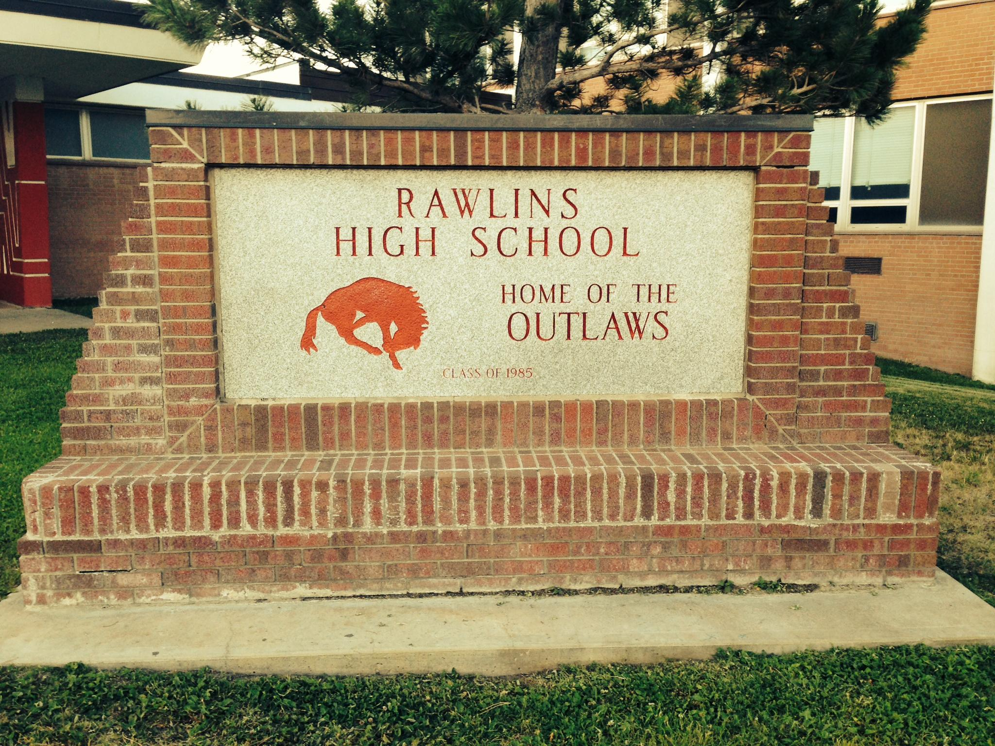 Rawlins High School Construction Over Budget Wyoming
