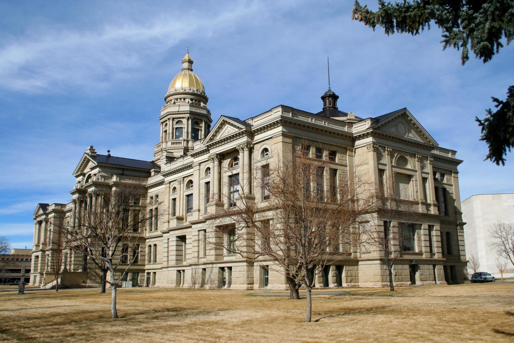 Wyoming Gets An F In State Integrity Investigation | Wyoming