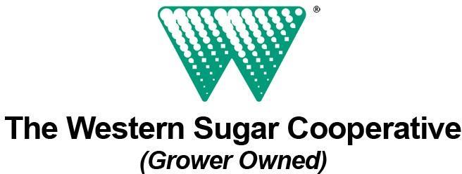 Western Sugar Cooperative logo