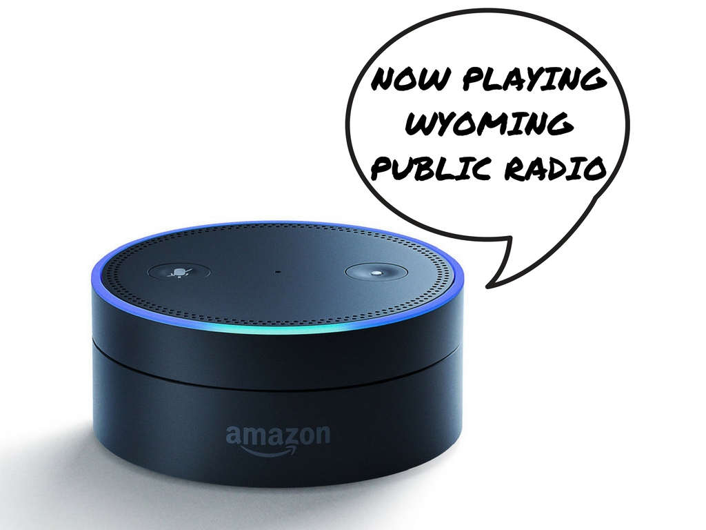 How To Listen: Radio & Online | Wyoming Public Media