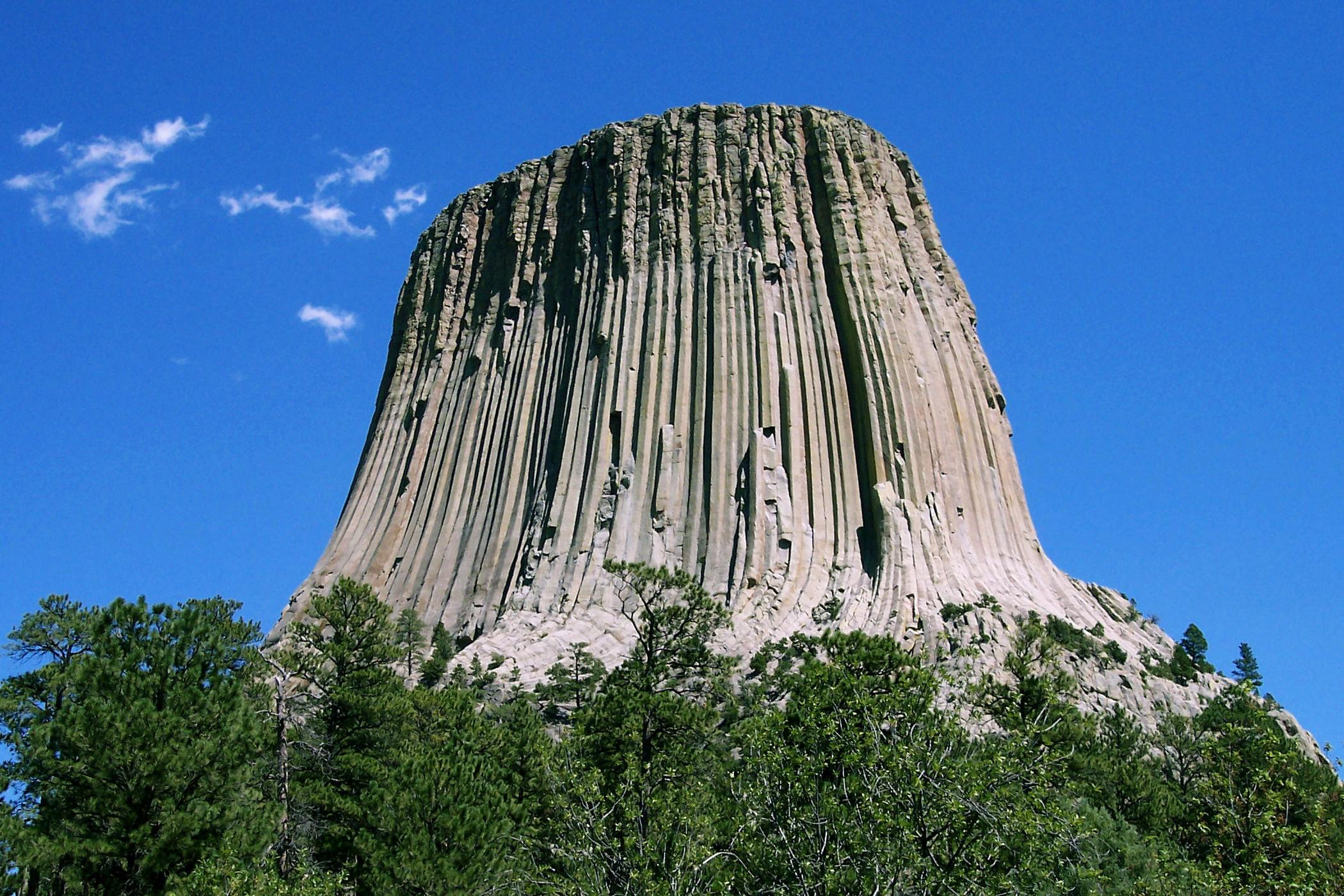 Devils Tower Wy >> Devils Tower Hosting Summer Events Wyoming Public Media