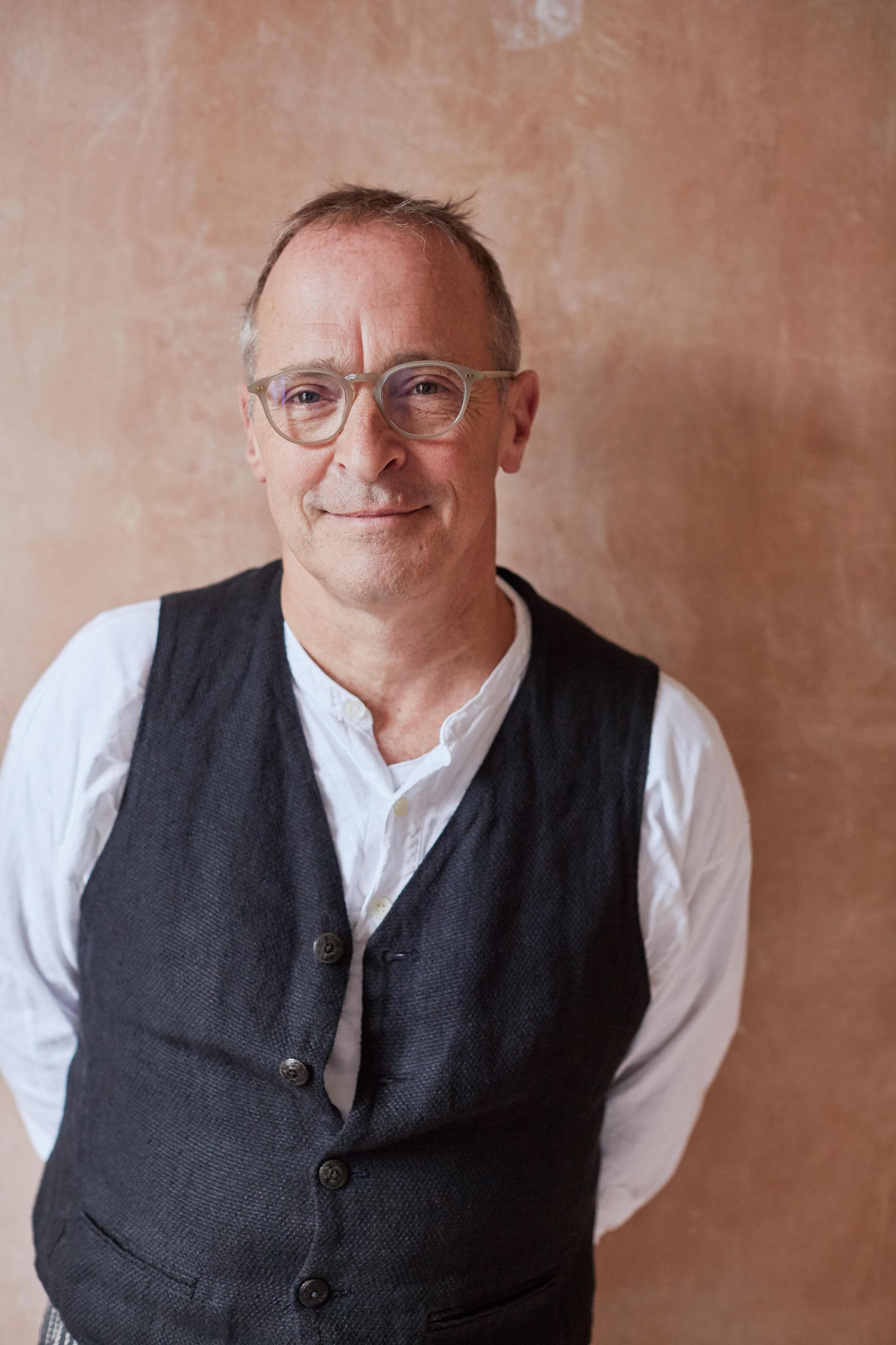 David Sedaris Still Loves His Job Wyoming Public Media