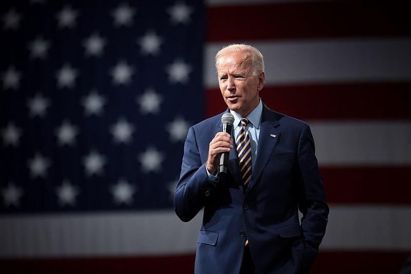 Joe Biden raises $46.7 million in March, but still trails Trump, RNC
