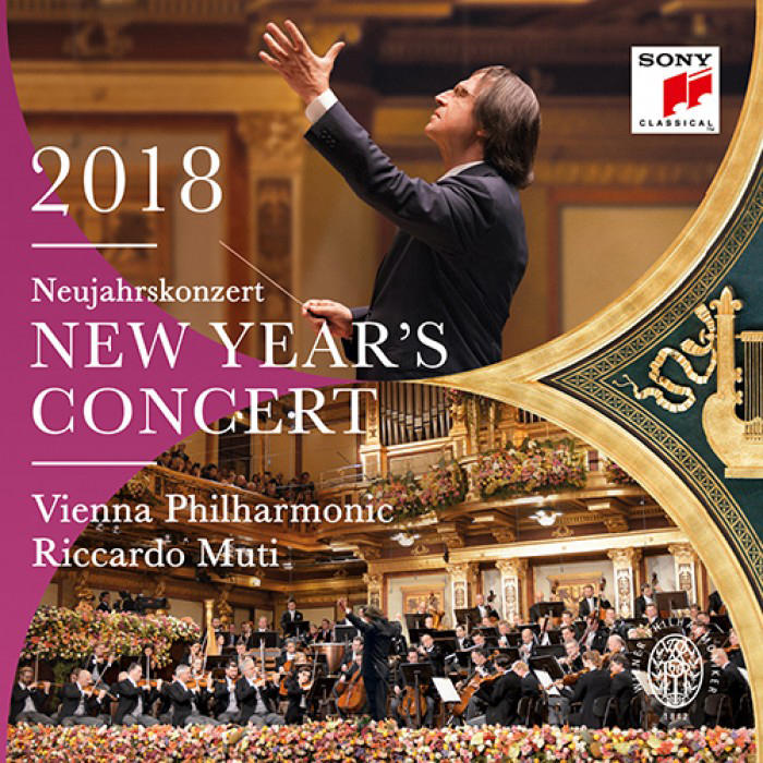 New Year's Day 2018 from Vienna on WRTI 90 1! January 1st at 11 AM