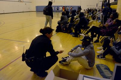 More housing, more security at NY community colleges | WRVO
