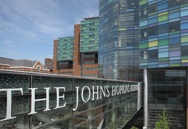 Johns Hopkins Drops Live Animal Operations for Medical