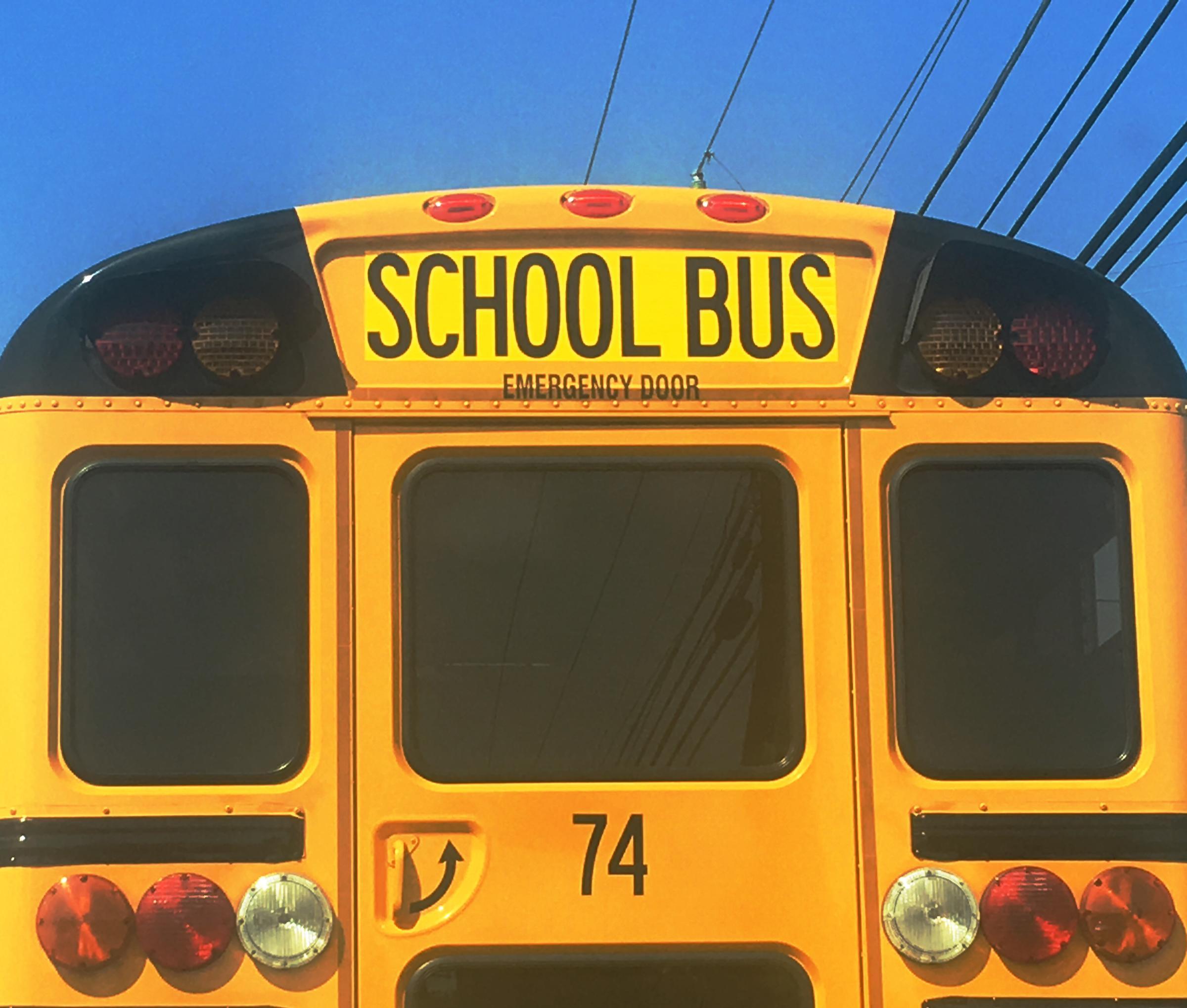 Indian River School District Shores Up Bus Transportation