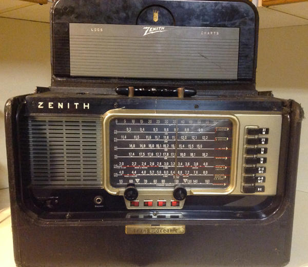 Zenith Trans-Oceanic, The