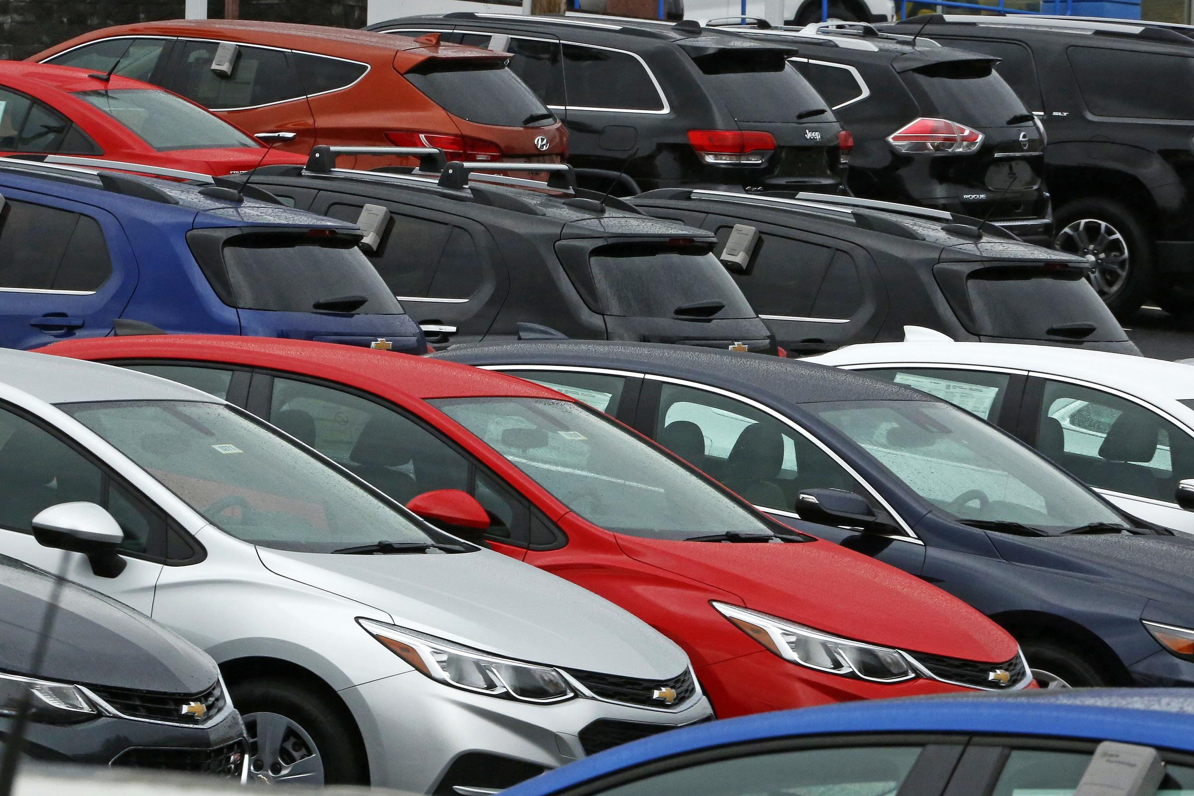 Connecticut Bud Deal Would Scrap Property Tax Cars