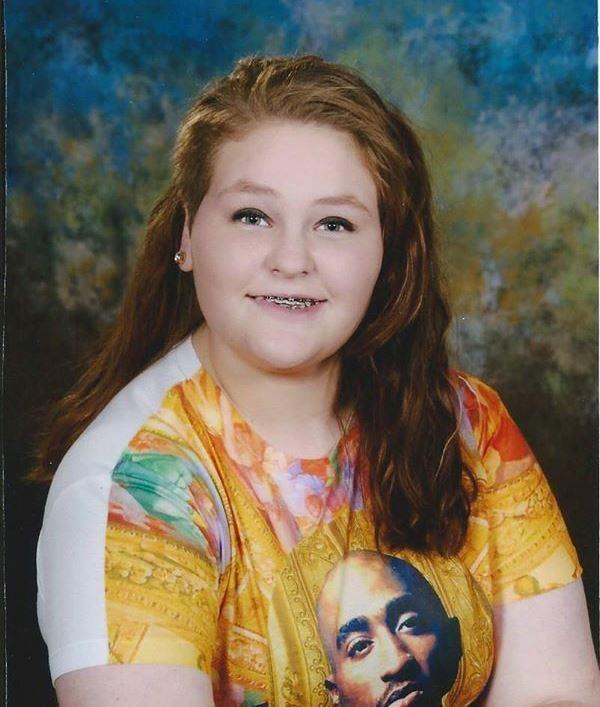 Hannah Williamson: Missing Williamson Co Teenager