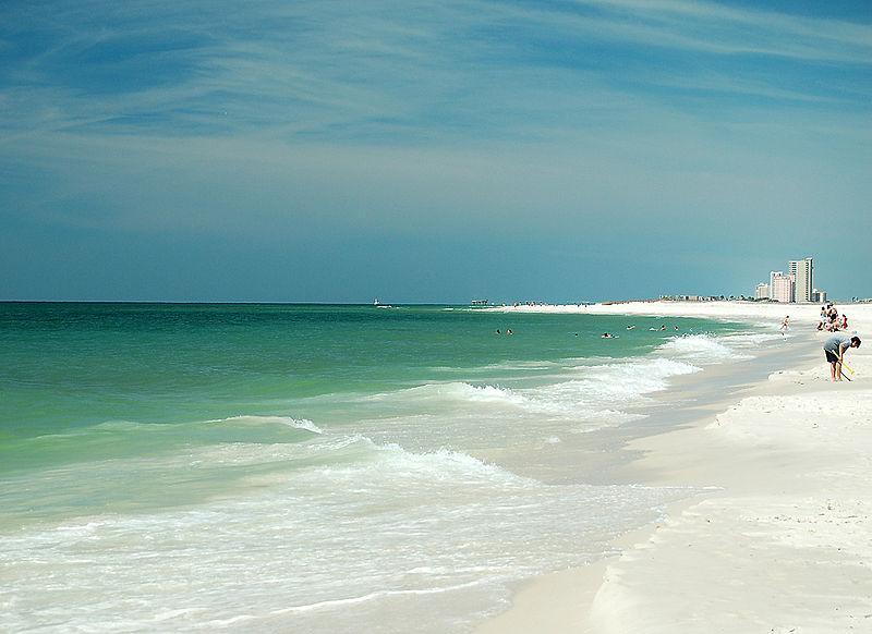 Authorities Say 2017 Beach Season Deadly In Alabama