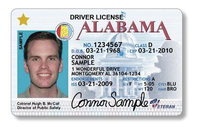 Public Driver License Sues Alabama Splc Radio Over Suspensions