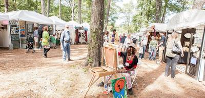 49th Kentuck Festival Of The Arts Canceled Alabama Public Radio