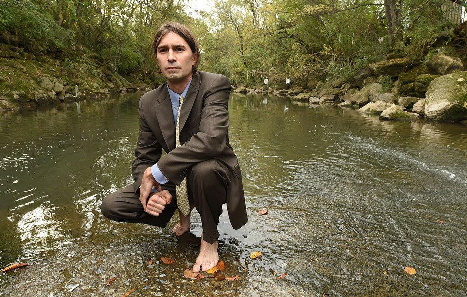 TN Riverkeeper to Sue North AL Utilities | Alabama Public Radio