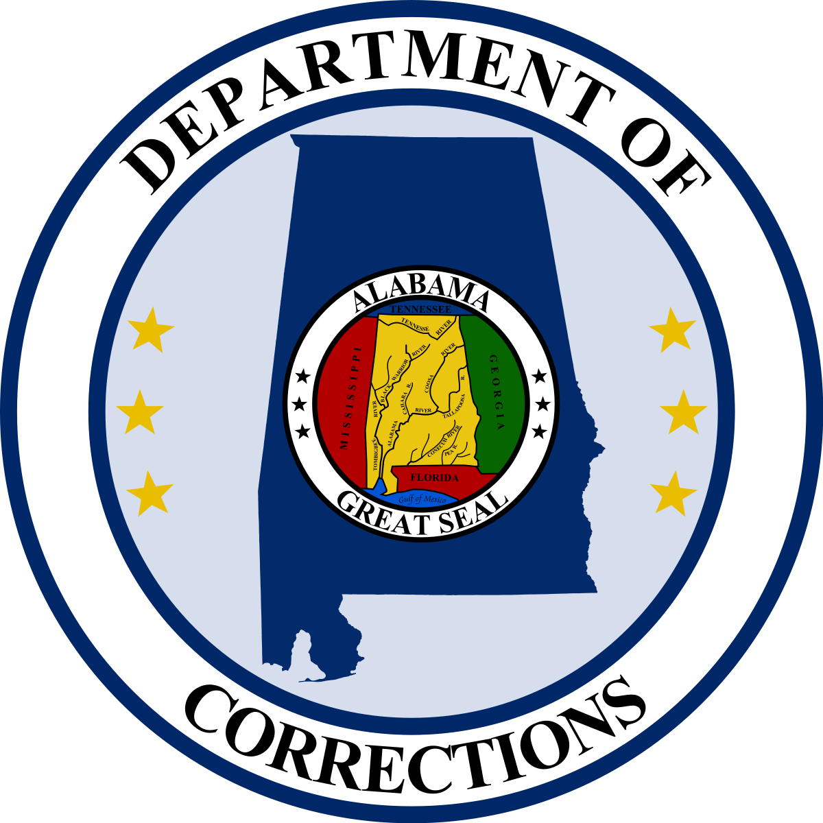Another Inmate Stabbed in State Custody | Alabama Public