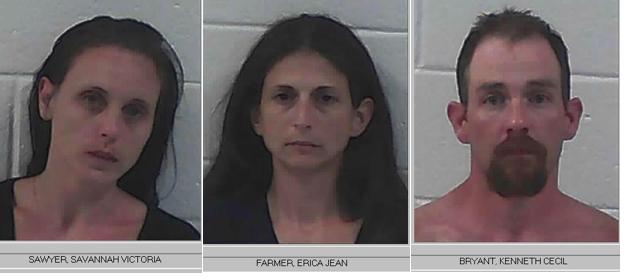 Jackson County Arrests | WUGA | University of Georgia