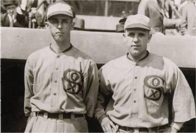 various colors 12a1d 36fbc You Know The Story Of The 1919 Black Sox? Think Again | NPR ...