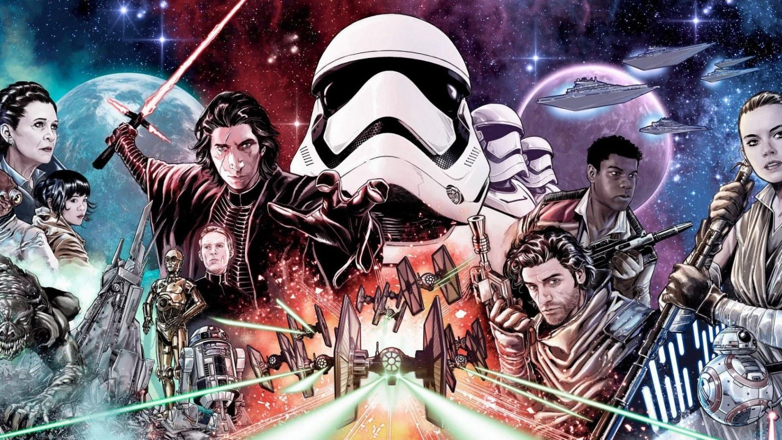 Why We Can T Stop Arguing About Star Wars Or The Unexpected Virtue Of Chili Npr Illinois