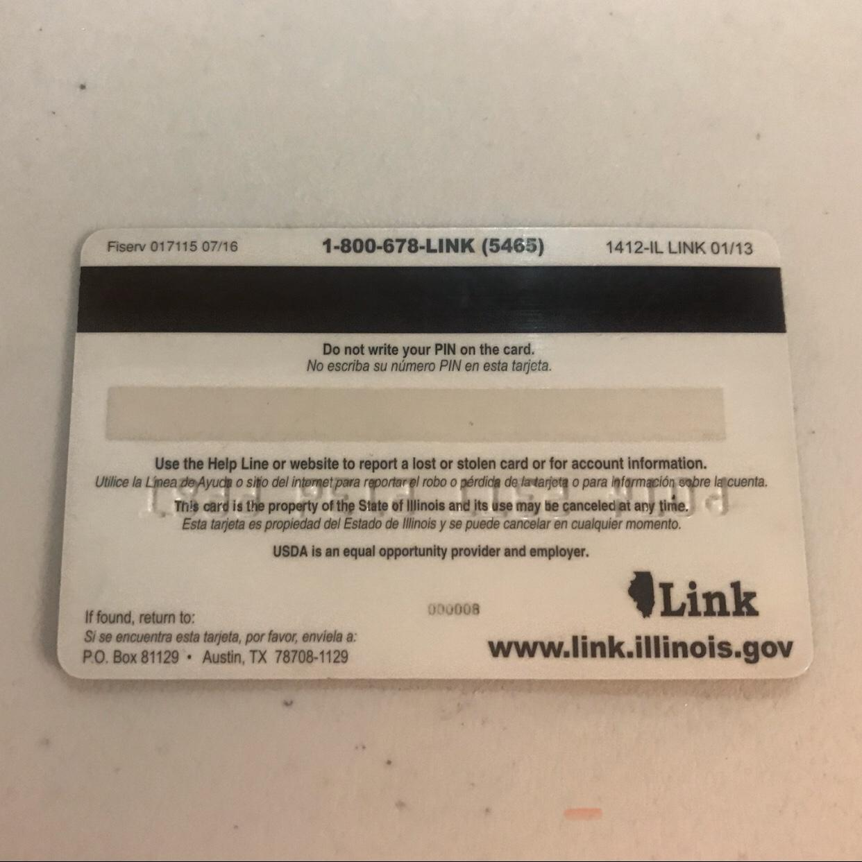 Illinois Residents May Be Able To Use SNAP Online