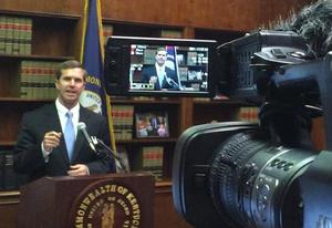 AG Releases Tax Returns, Urges Other Officials To Follow Suit | WUKY