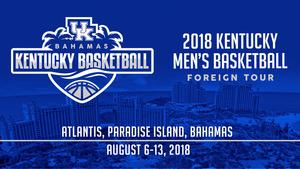 Cats Play Lights Out In Second Bahamas Win | WUKY