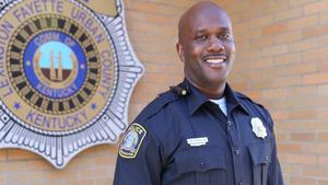 Lexington Sergeant Accused Of Stalking | WUKY