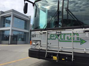 Lexington Launches Free Bus Pass Program For Homeless | WUKY