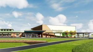 Debris Field Raises Price Of New Lexington School | WUKY