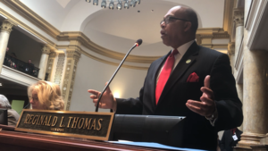 Gun, Abortion Bills Clear Kentucky Senate   WUKY