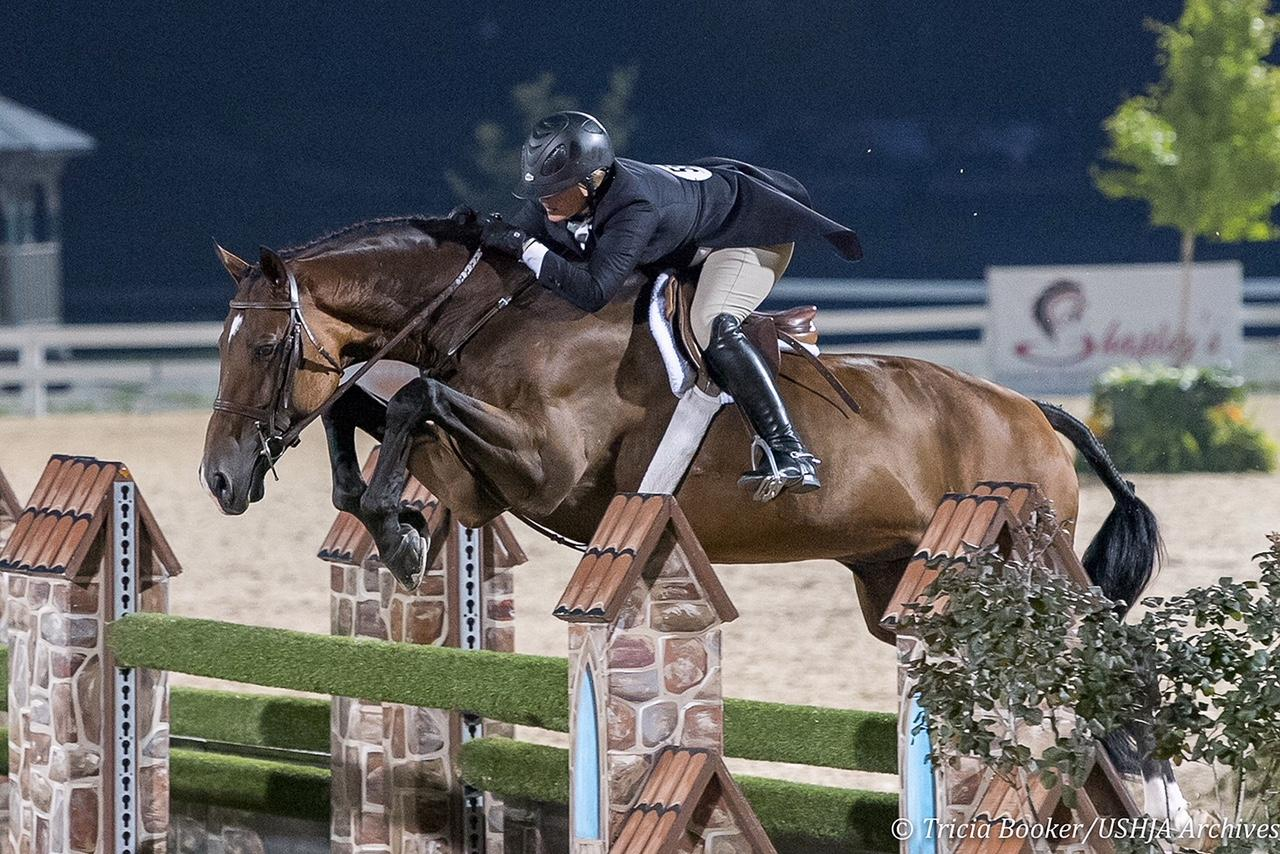 Top Hunters And Jumpers To Vie For $300,000 This Weekend At The