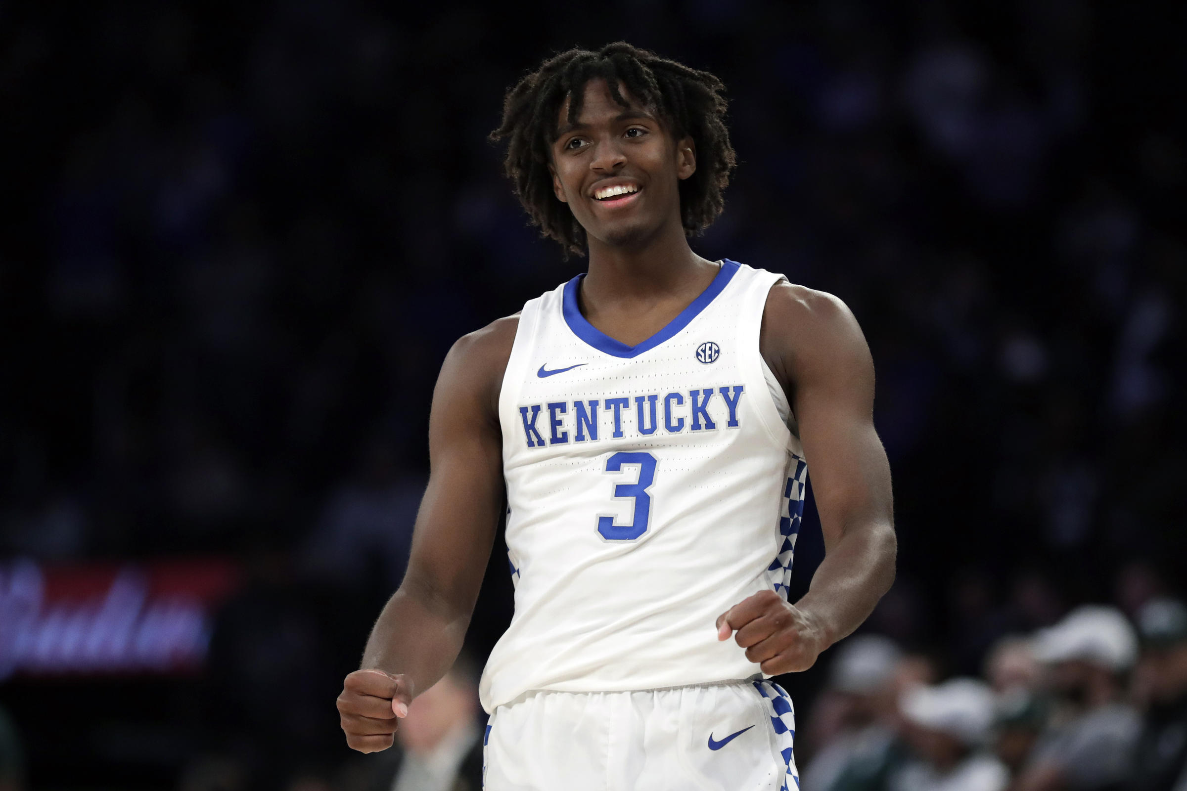 Image result for tyrese maxey