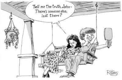Q A How Satire Influences Politics Wunc