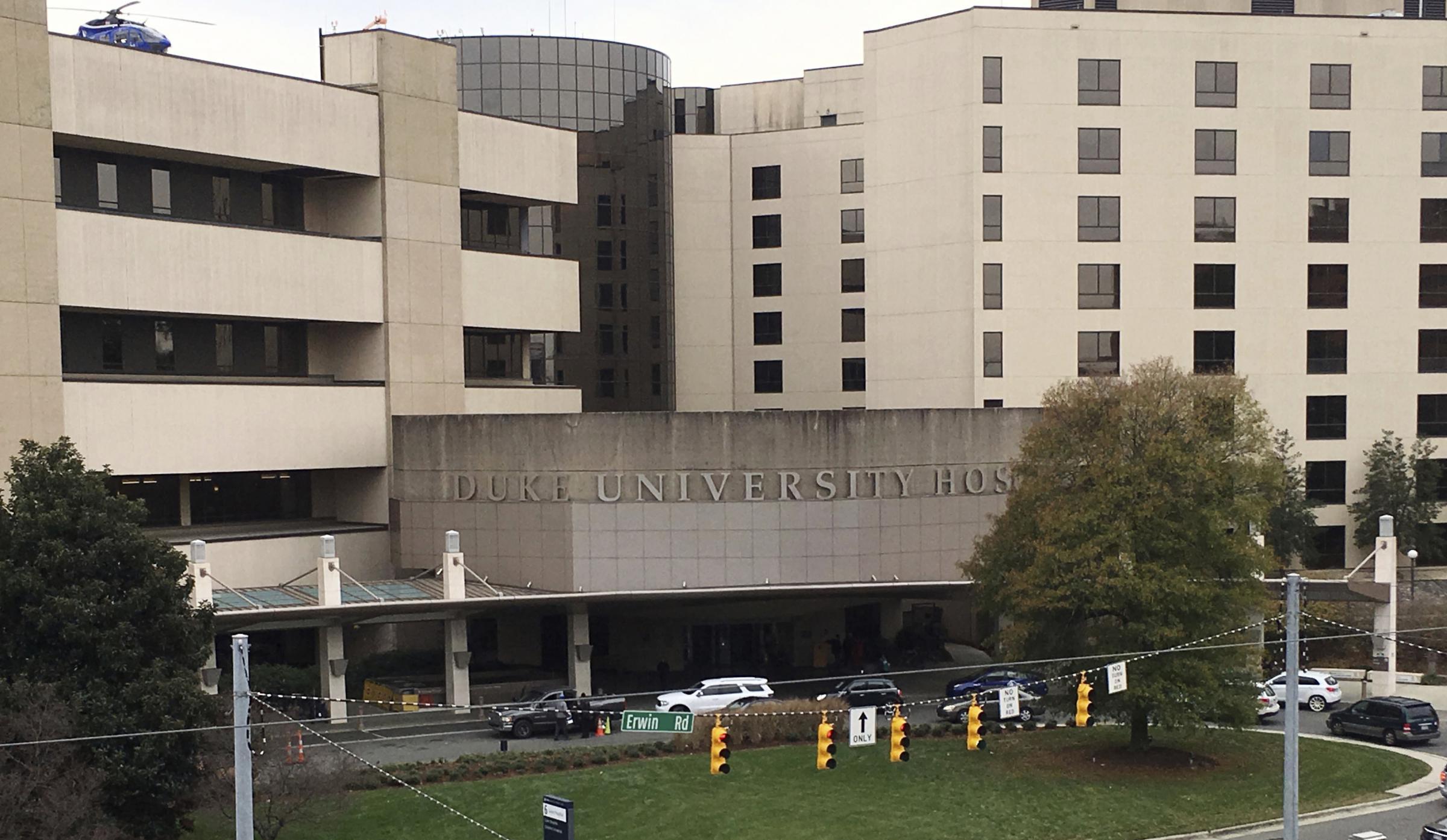 Duke U Ready To Settle Whistleblower Case On Research Fraud ...