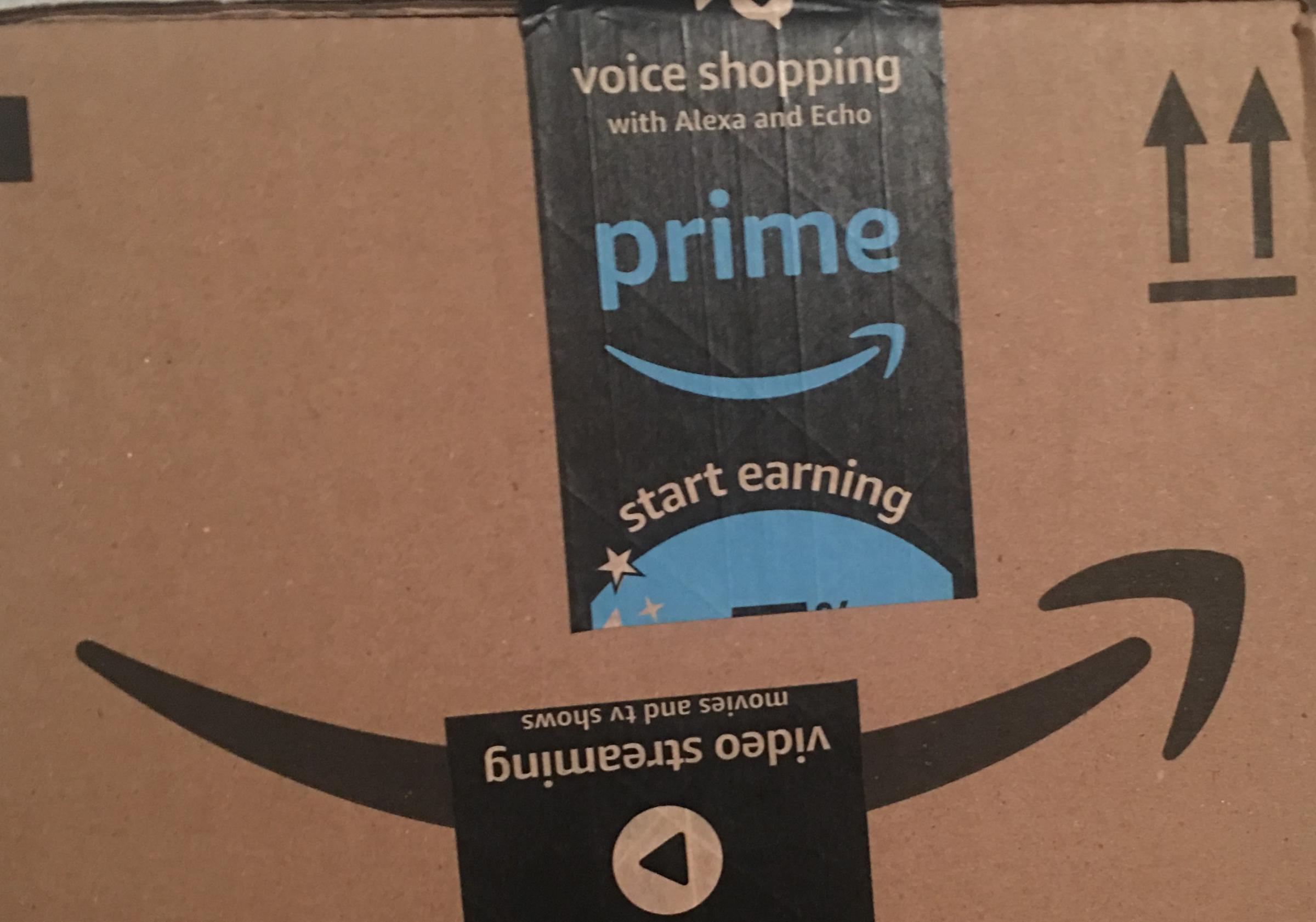 Amazon Announces New Fulfillment Center In Kernersville | WUNC