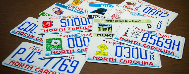 State Lawmakers Scrutinize DMV Relocation Plan | WUNC