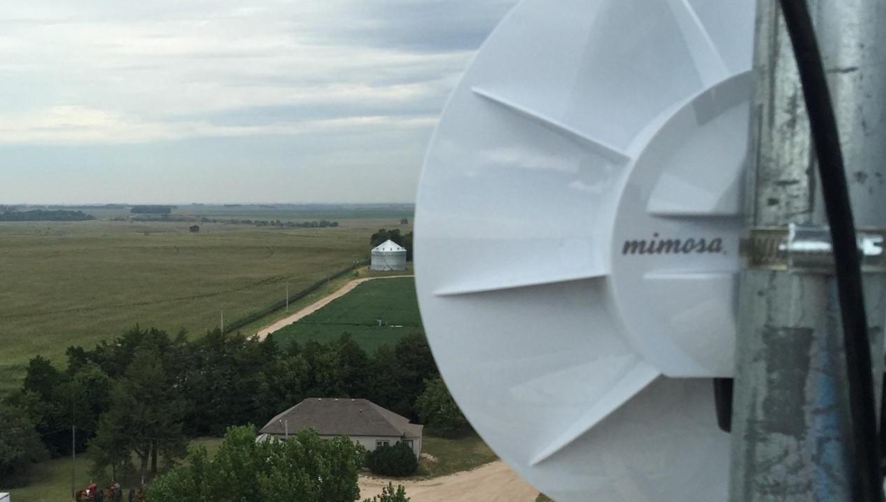 Small Broadband Companies Bring Internet Access To Rural NC