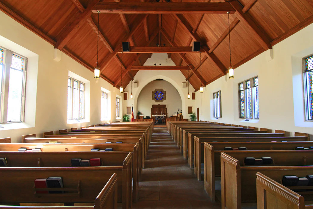 Honk (Or Zoom) If You Love Jesus: How Churches Are Adapting Amid ...