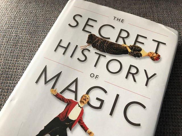 The Secret History of Magic | WUOT