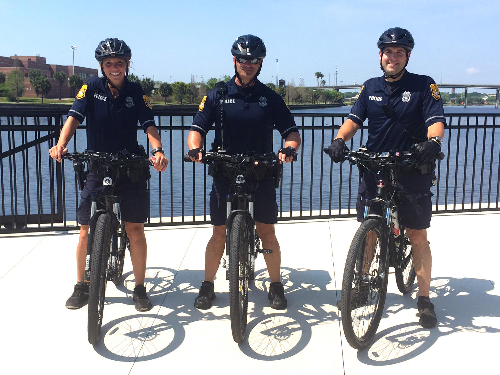 Tampa Police Expand Business Watch Program Downtown | WUSF ...