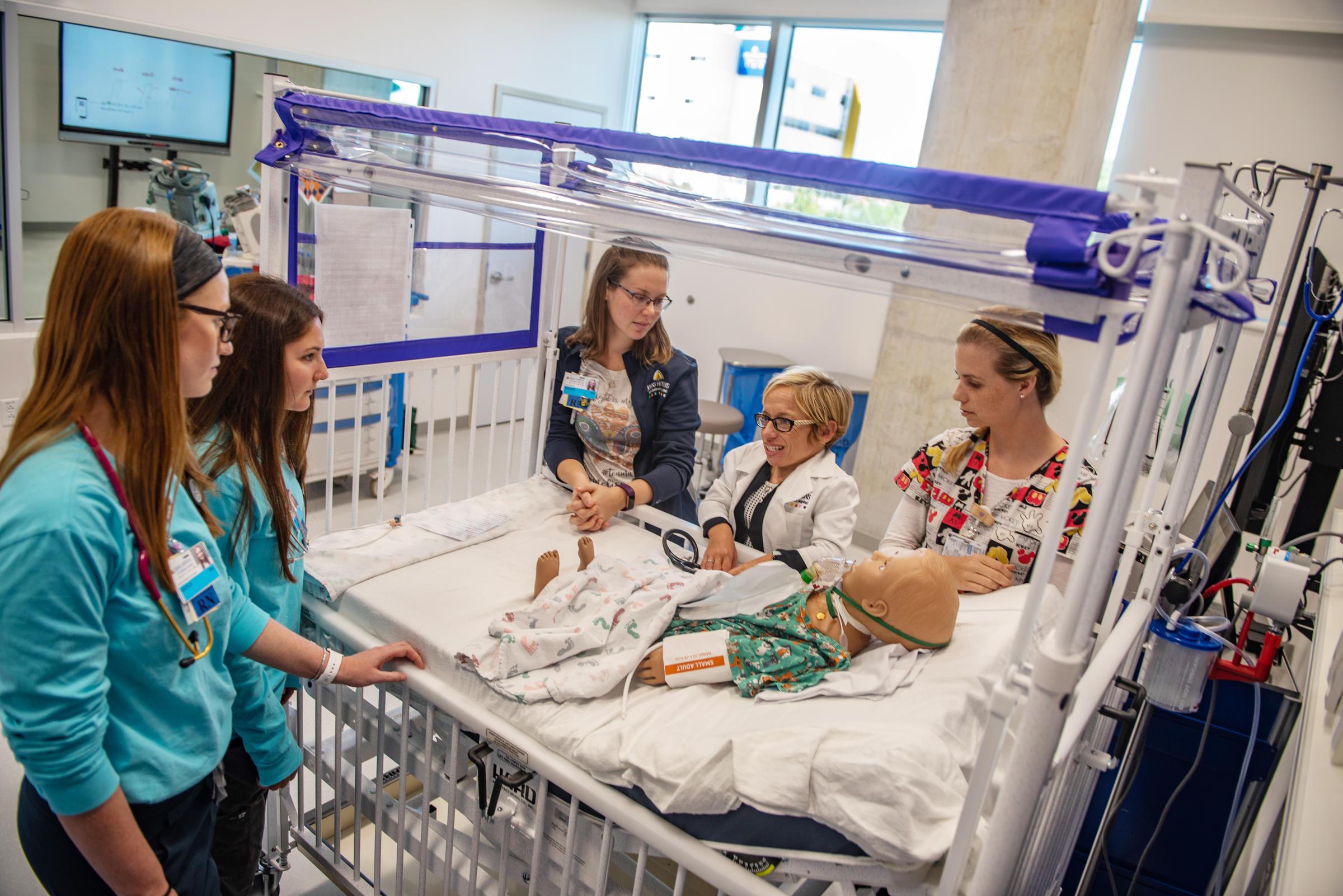 largest pediatric rehabilitation hospital - HD7200×4806