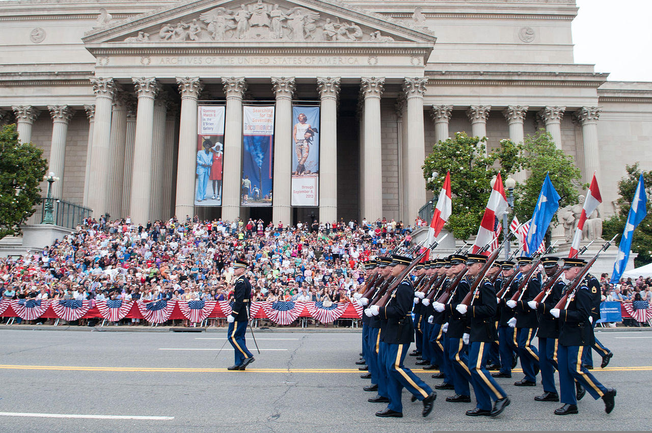 2019 Memorial Day Ceremonies Parades And Concerts Wusf News