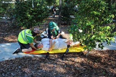 CERT Training For Emergency Volunteers Offered   WUWF