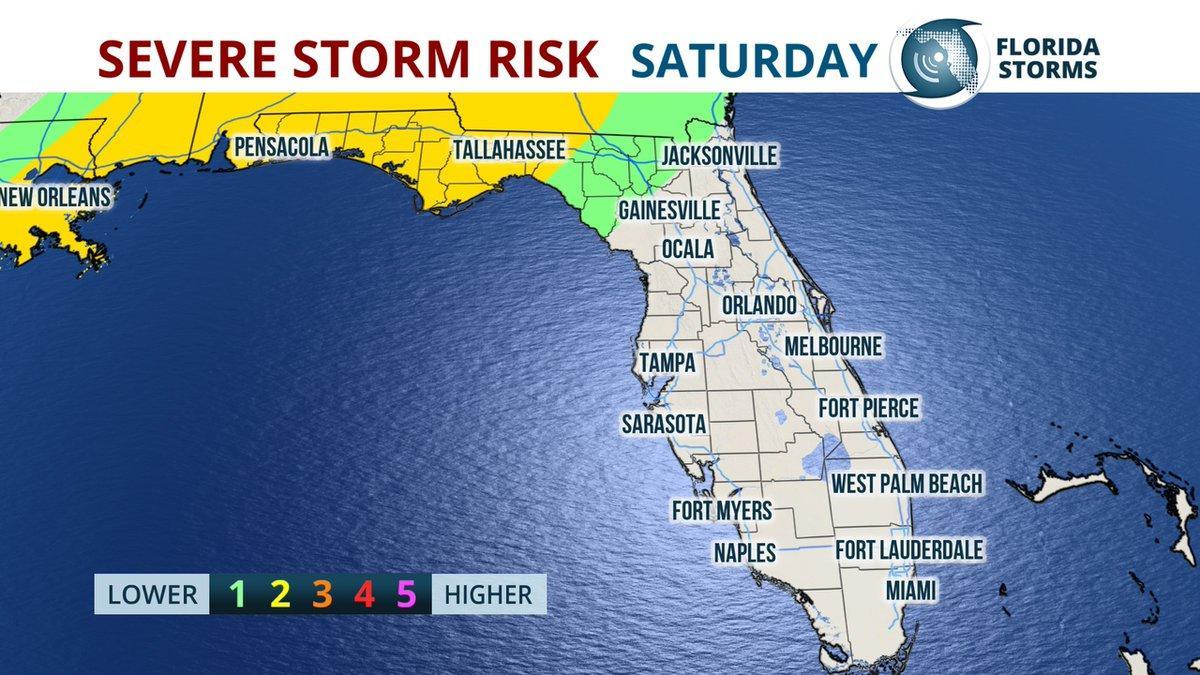 Green Wave Key Tag Florida Gulf Coast University