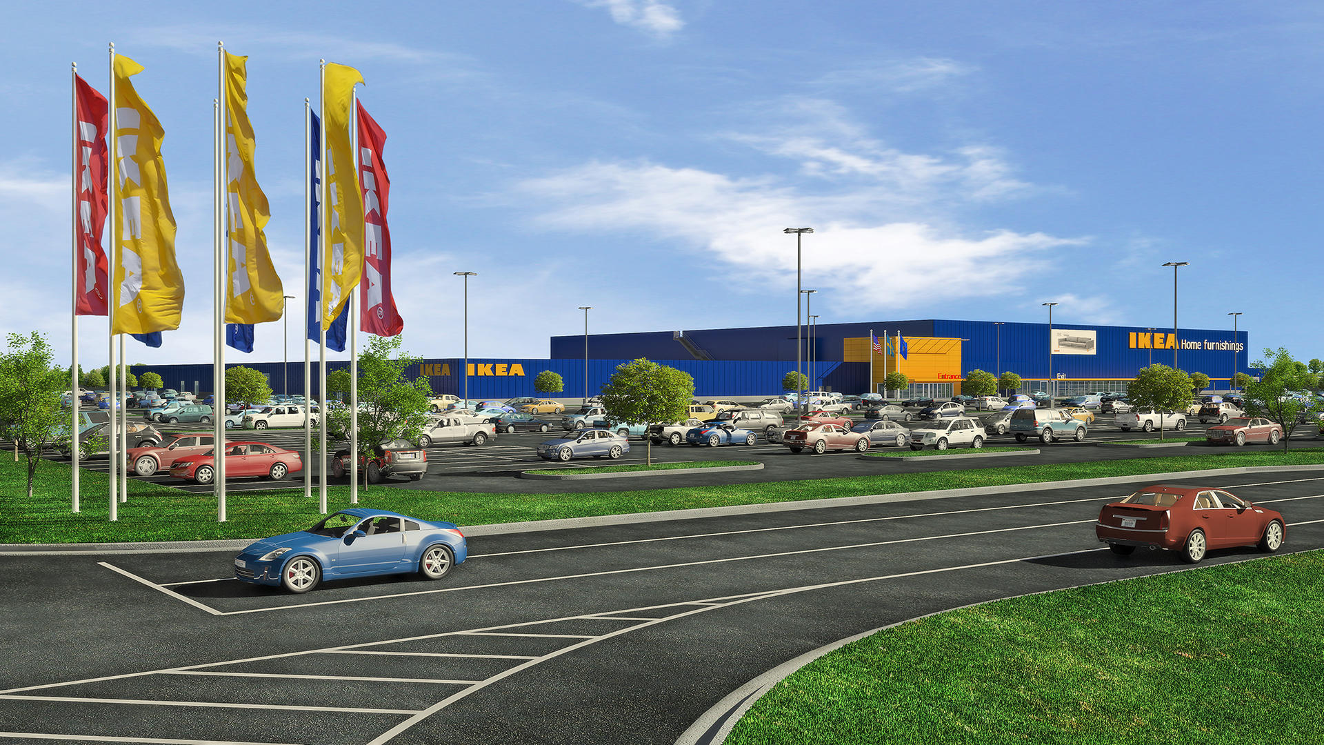 home decor stores milwaukee wi announcement of ikea s oak creek location excites fans wuwm 12593