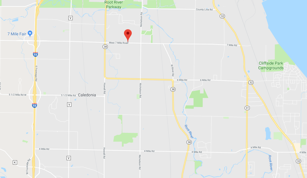 Racine County's Seven Mile Road Is 7 Miles From Where ... on city of milwaukee, walmart milwaukee, craigslist milwaukee, printable map of milwaukee, map of wisconsin showing milwaukee, one direction milwaukee, espn milwaukee,