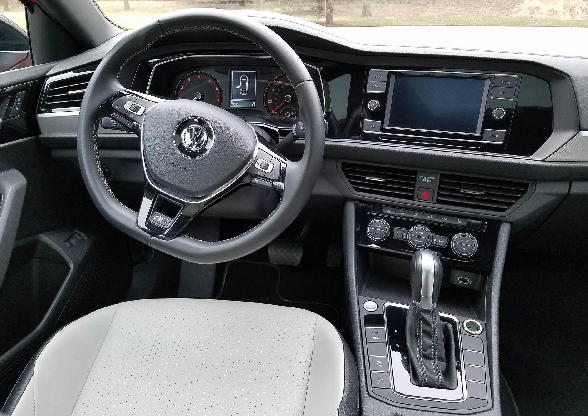 Volkswagen Jetta R Line Review An Underrated Bargain Wuwm